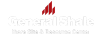 General Shale Share Site Logo